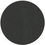 Lacquered black