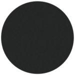 Black linoleum