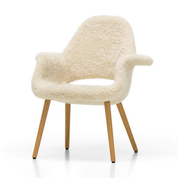 vitra-organic-chair-sheepskin